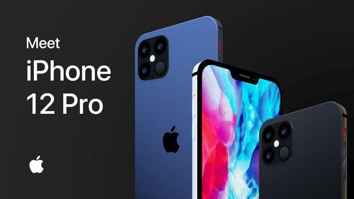 Chi phí vật liệu của iPhone 12 Pro lên tới 406 USD?
