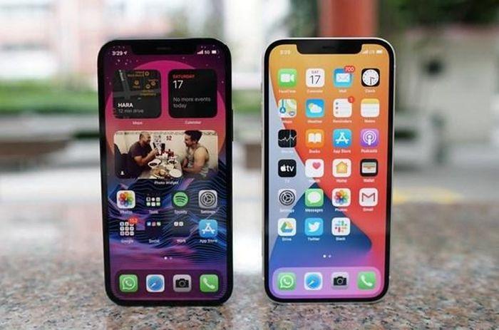 Doanh số iPhone 12 tại Hàn Quốc ước đạt 600.000 chiếc kể từ khi ra mắt