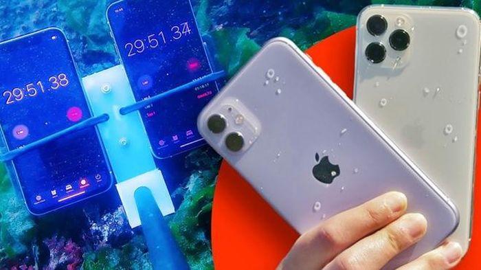 'Nổ' quá đà về iPhone, Apple bị Italia phạt tiền