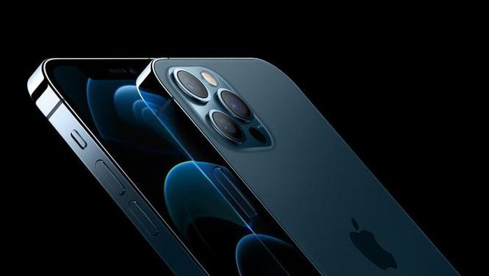 Thử độ bền của iPhone 12 Pro khi thả rơi từ độ cao 100m: Ờ mây zing, gút chóp Apple!