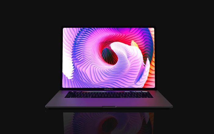 MacBook Pro và iPad Pro màn hình LED mini, chip M1 ra mắt đầu năm 2021