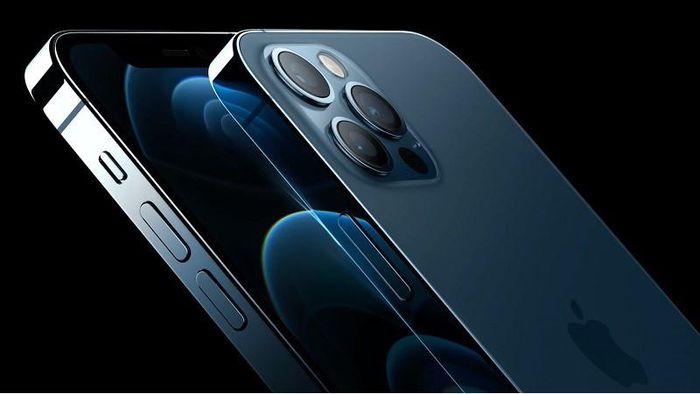 Apple đối mặt với tình trạng thiếu hụt IC dành cho iPhone 12 Pro
