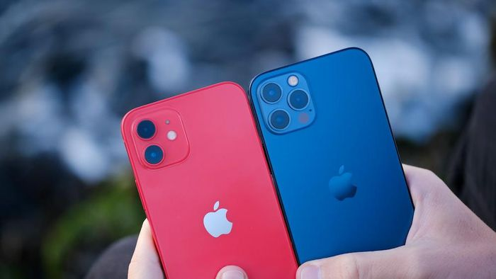 Tin buồn cho những ai đang muốn mua iPhone 12