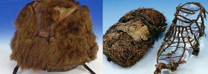 Lời nguyền của xác ướp 5000 năm tuổi khiến ai cũng kinh hãi - 2
