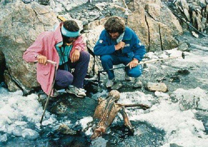 Lời nguyền của xác ướp 5000 năm tuổi khiến ai cũng kinh hãi - 3