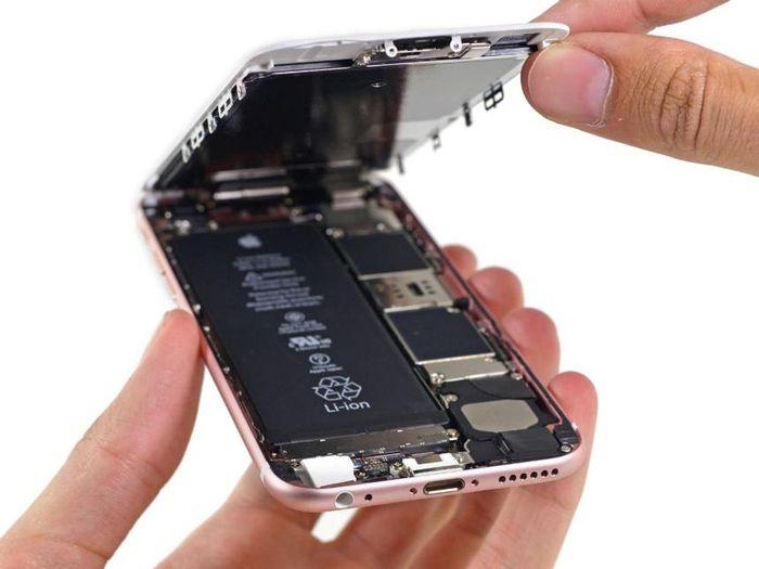 Thủ thuật giúp bạn sạc iPhone nhanh hơn