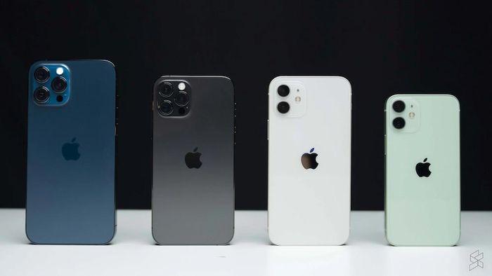 iPhone 12 và iPhone 12 mini giảm giá sau 1 tuần mở bán tại Việt Nam -  SaoStar