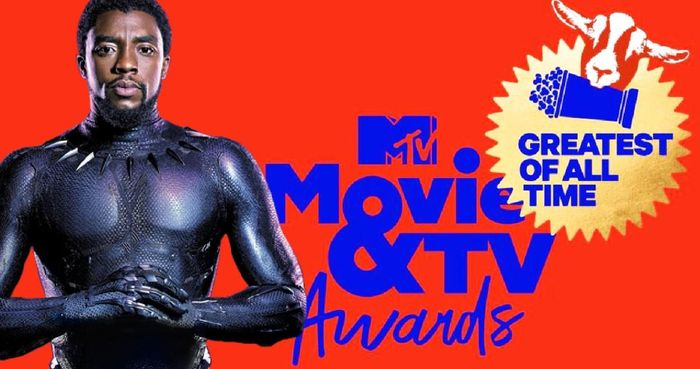 Nghẹn ngào lắng nghe Rober Downey Jr. vinh danh Chadwick Boseman tại MTV Awards