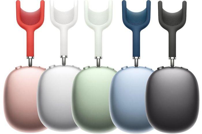 Tai nghe AirPods Max của Apple có giá bao nhiêu tại Việt Nam?