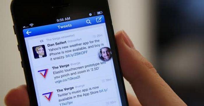 Tại sao iPhone không có 'bong bóng chat' như các điện thoại chạy Android?
