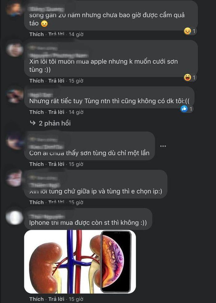 Cộng đồng mạng chỉ ra nhiều điểm tương đồng 'hài hước' giữa Sơn Tùng M-TP và iPhone, tưởng không giống mà lại giống đến không tưởng!