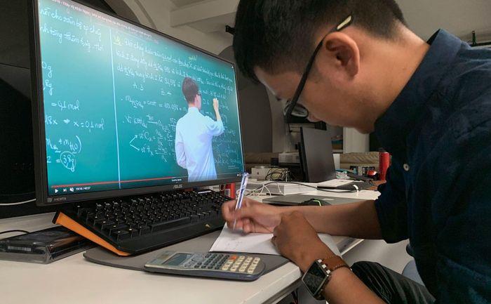 Chuyển đổi số trong giáo dục - đào tạo: Tạo lập môi trường học tập số và  học liệu số - Báo Đại Đoàn Kết