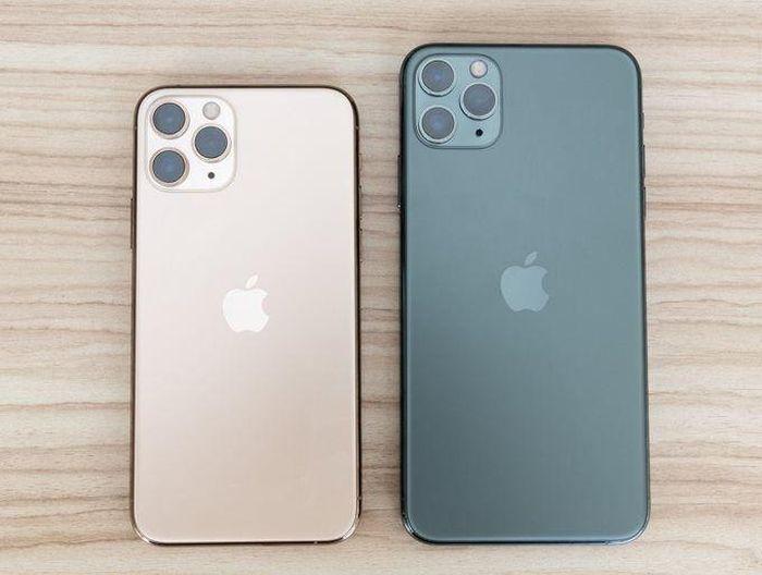 IPhone 11 Pro, 11 Pro Max đang dần biến mất ở Việt Nam
