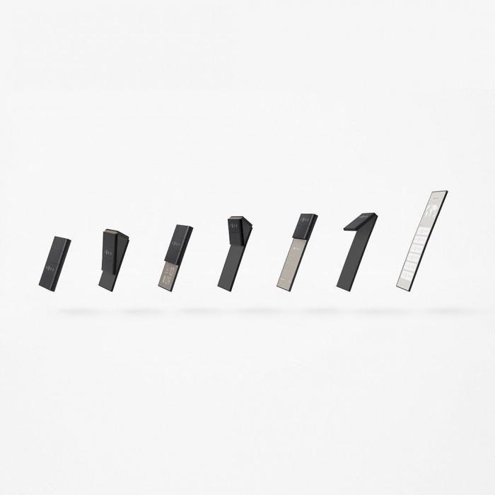 OPPO và studio thiết kế Nhật Bản ra mắt ý tưởng 'slide phone và music link'