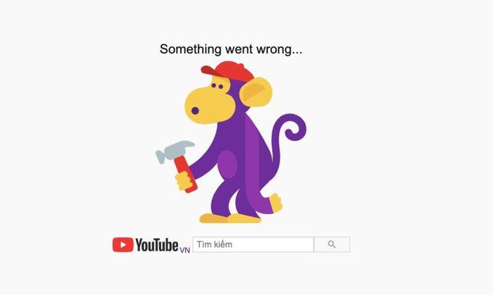 Nhiều dịch vụ của Google bất ngờ 'sập mạng' trên diện rộng