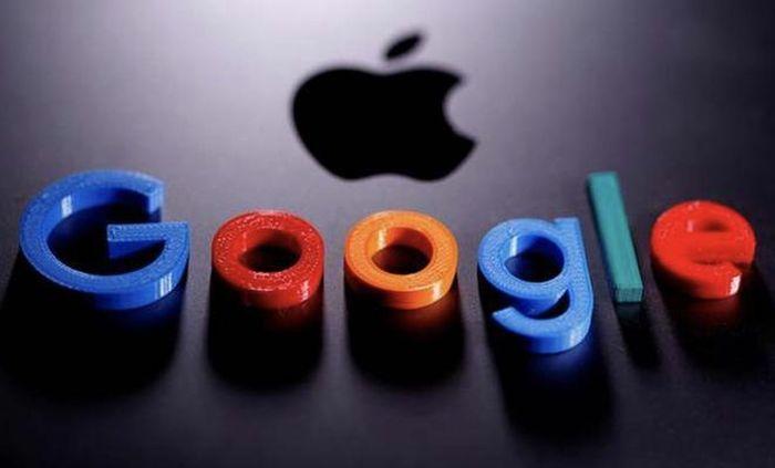 Google và Apple 'càn quét' ứng dụng nhúng mã chia sẻ vị trí