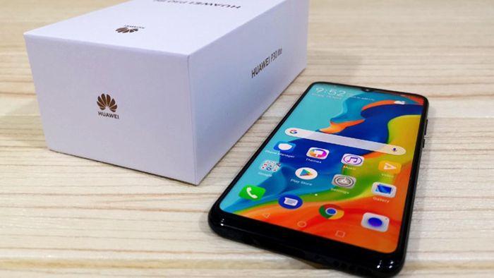 Huawei muốn học theo Apple bảo vệ môi trường