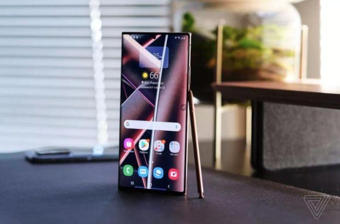 Đây là tin vui cho người hâm mộ dòng Samsung Galaxy Note