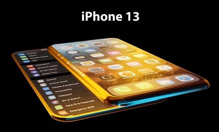 Rò rỉ thông tin iPhone 13 có thêm nhiều tính năng, chất lượng vượt trội so với iPhone 12