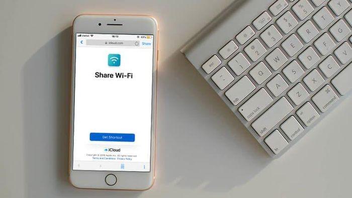 Cách chia sẻ internet từ iPhone nhanh nhất