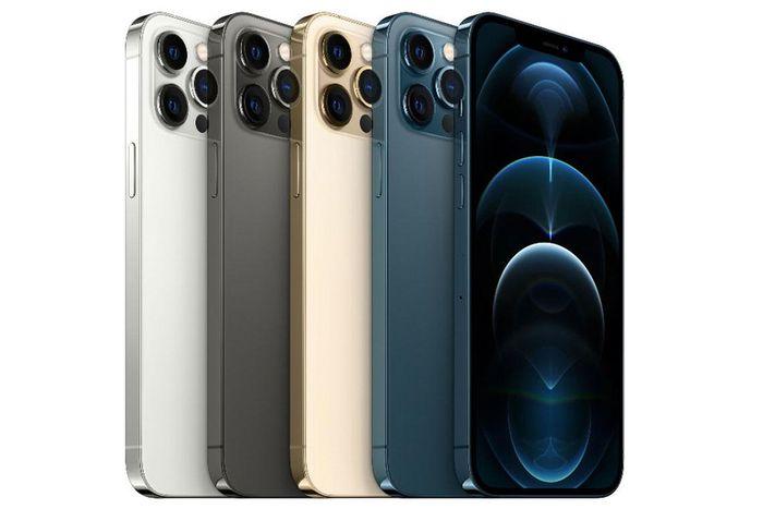 5 mẫu iPhone đáng mua nhất năm 2020