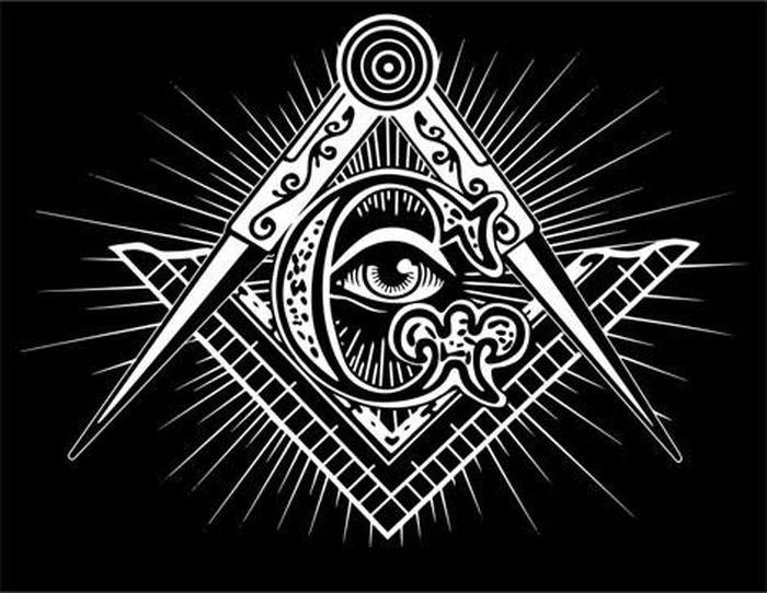 Giải mã biểu tượng của hội kín gây tò mò nhất thế giới - anh 4