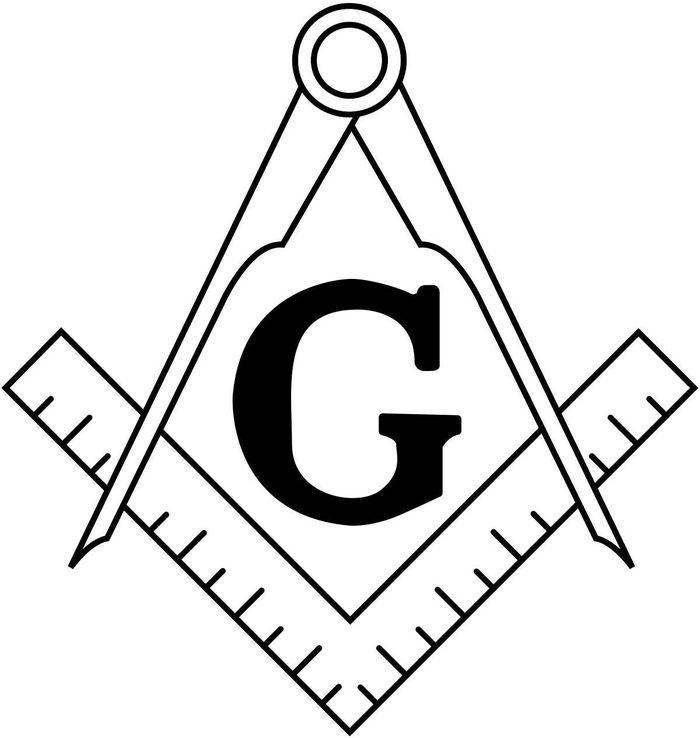 Giải mã biểu tượng của hội kín gây tò mò nhất thế giới - anh 6