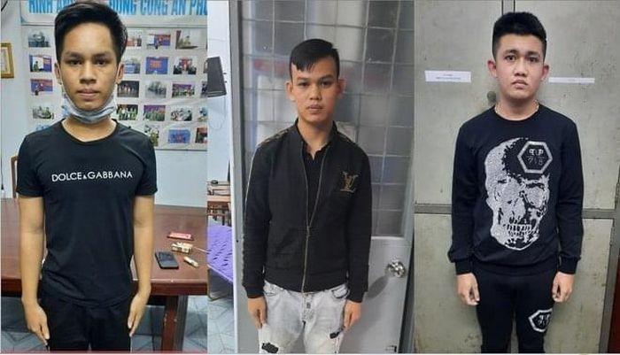 Đà Nẵng: Bắt nhóm chuyên tung tin trúng thưởng Iphone để lừa đảo