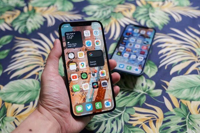 Đây là những ứng dụng thu nhập nhiều dữ liệu nhất trên iPhone: Dẫn đầu là ứng dụng ai cũng biết