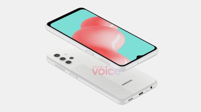 Samsung Galaxy A22 là smartphone 5G giá rẻ nhất trong năm 2021?