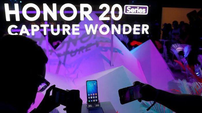 Tách khỏi Huawei mang lại tín hiệu tốt cho Honor