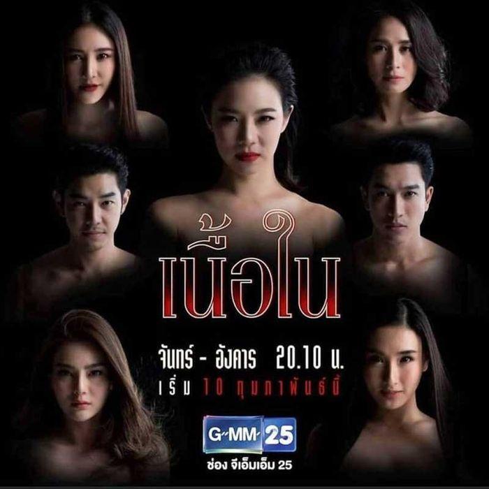 Top 10 phim Thái Lan được tìm kiếm nhiều nhất trên Google năm 2020