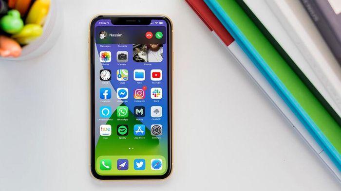 IPhone chuẩn bị có tính năng 'thần thánh' trong bản cập nhật iOS 14.4 sắp tới