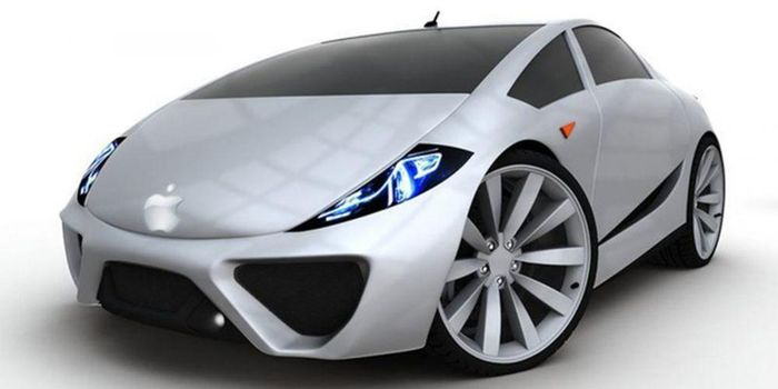 Apple 'tấn công' thị trường ô tô thông minh tự lái