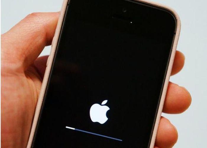 Thủ thuật khắc phục lỗi camera iPhone màn hình đen không chụp được