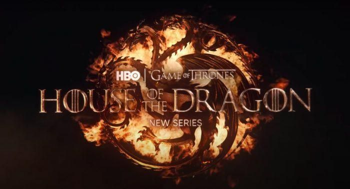 Spinoff Game of Thrones hé lộ rồng mới