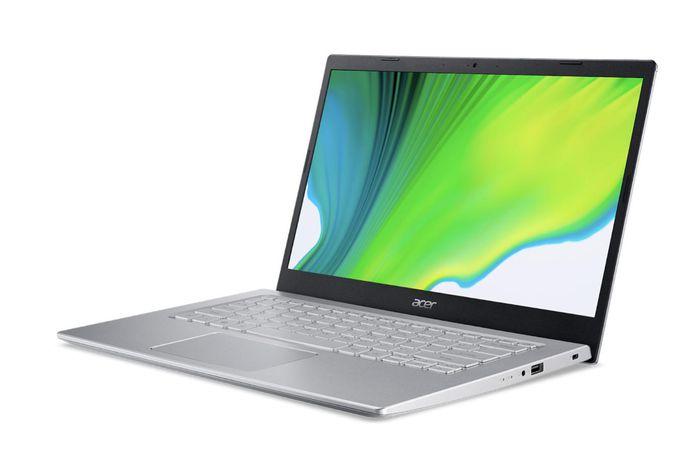 Acer Aspire 5 - laptop hội tụ các yếu tố 'Mạnh - Bền - Đẹp'
