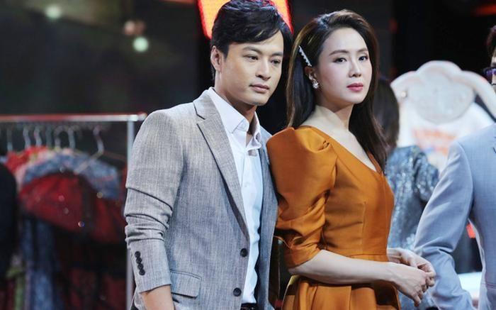 Hồng Diễm - Hồng Đăng khoe giọng hát trên sóng truyền hình - Báo Phụ Nữ  Việt Nam