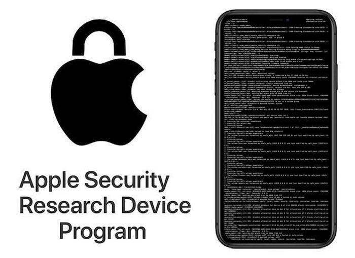 Những chiếc iPhone đặc biệt Apple chỉ cho mượn chứ... không bán