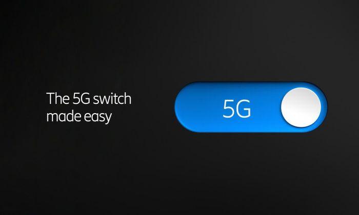 Những hạn chế tạm thời của mạng 5G