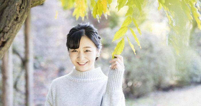 Công chúa Nhật Bản tài sắc vẹn toàn ở tuổi 26 A8a7217ff53c1c62452d