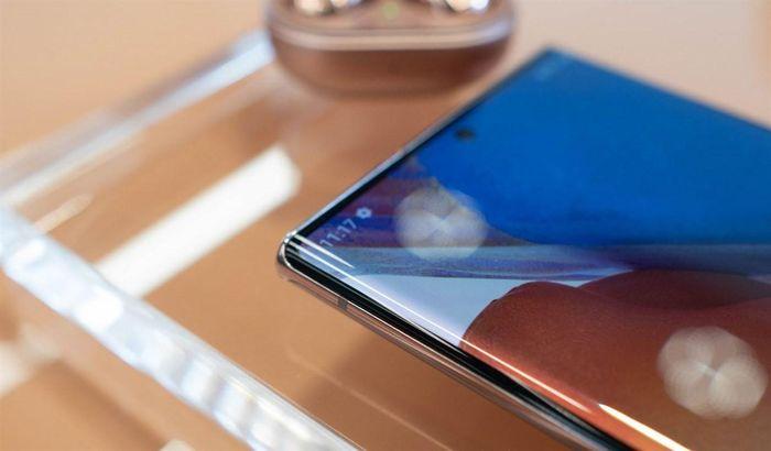 Thủ thuật khắc phục những lỗi thường gặp trên Galaxy Note 20