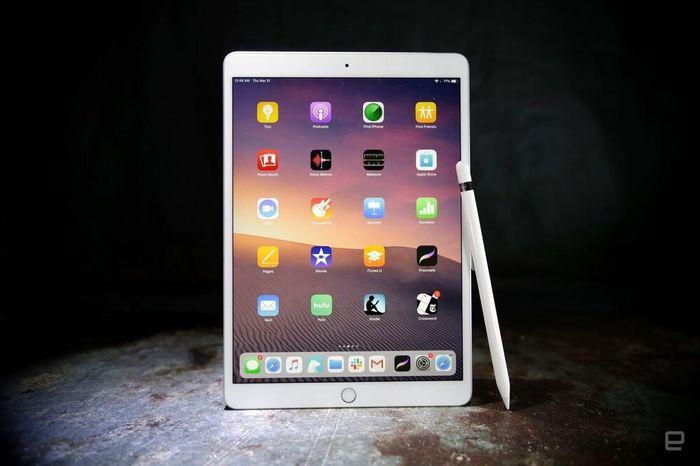 IPad sẽ được trang bị công nghệ màn hình 'thần thánh' từ năm sau