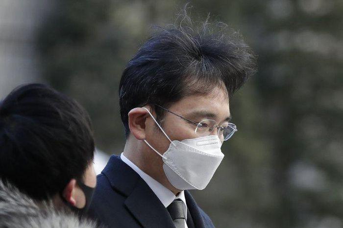 'Thái tử Samsung' bị đề nghị mức án 9 năm tù