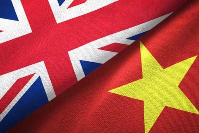 Hiệp định UKVFTA mở ra một thị trường lớn cho hàng hóa xuất khẩu của Việt  Nam - Tạp Chí Tài Chính