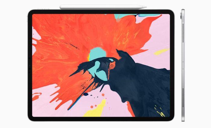 Apple vẫn sẽ trình làng iPad Pro 2021 với màn hình Mini-LED