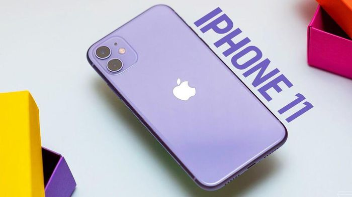 Đâu là chiếc iPhone được mua nhiều nhất tại Việt Nam năm 2020? 1