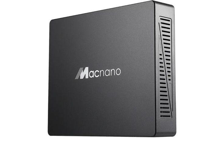 MacNano: PC Mini giá dưới 100 USD