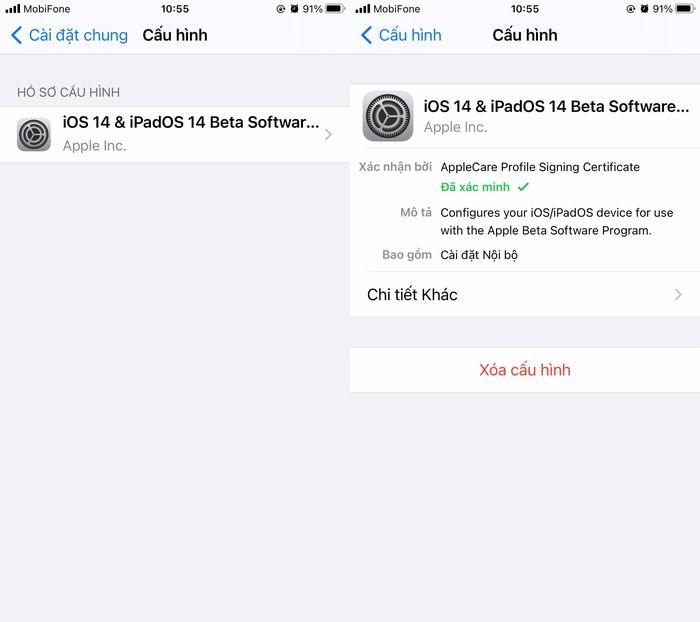 3 cách kiểm tra ai đang truy cập iPhone của bạn