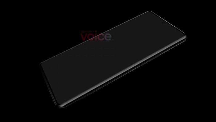Huawei P50 Pro sẽ có màn hình nhỏ hơn, camera đục lỗ